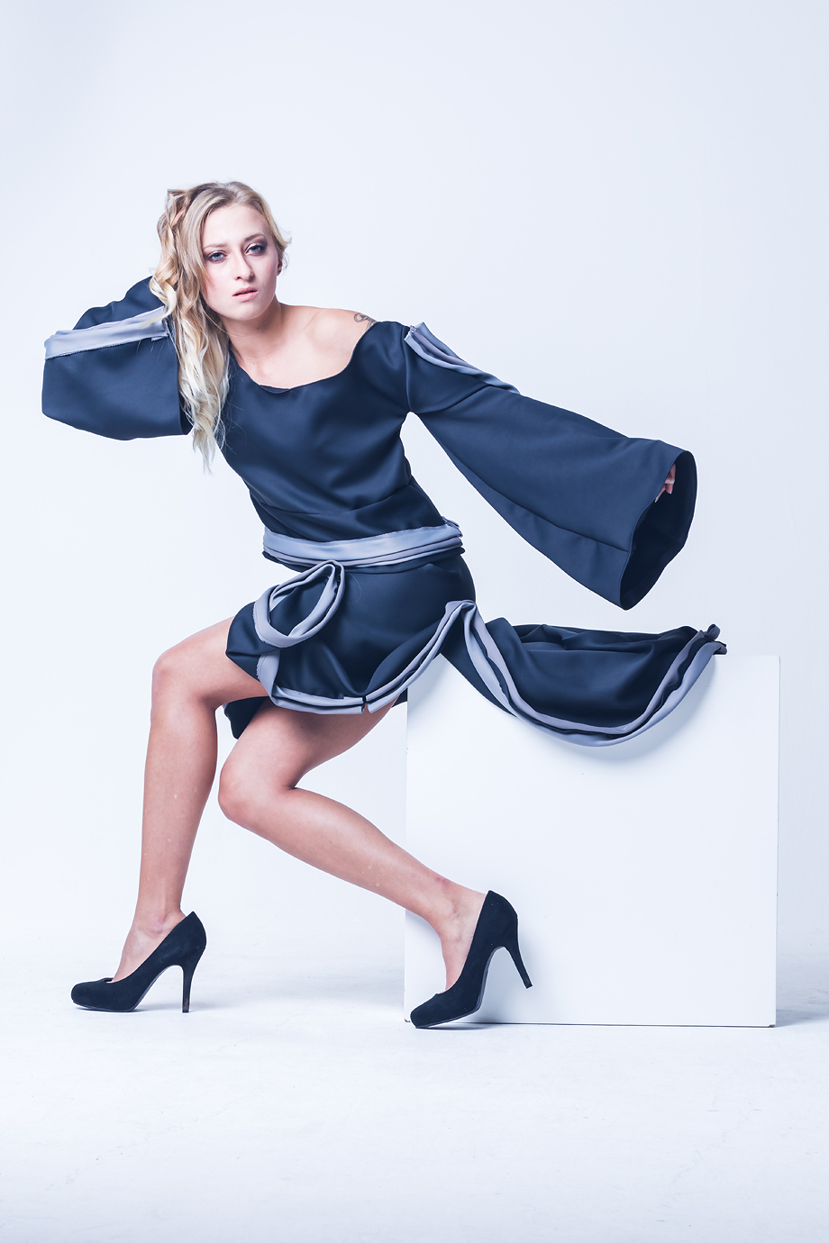 Fashion Shooting | Jessica Piras Kollektion