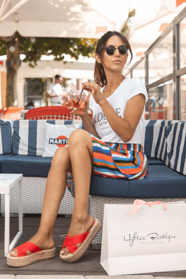 Fashion für StartUp Season Heels