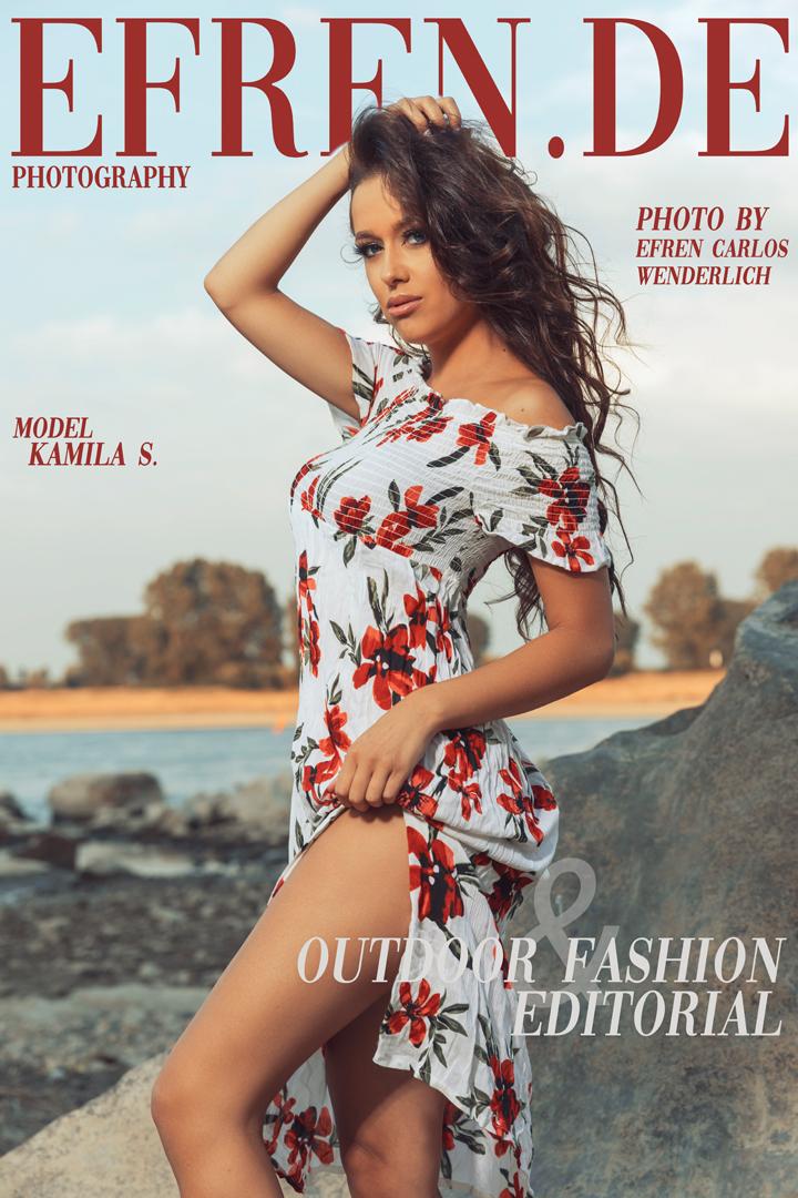 Fashion mit Kamila
