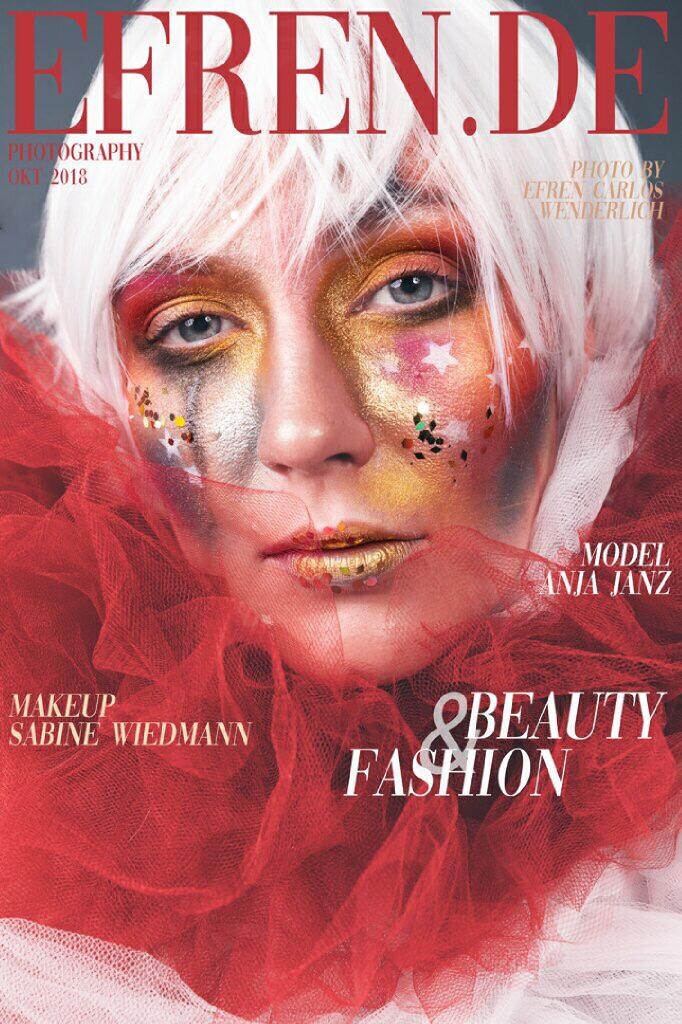 Beauty mit Anja Janz